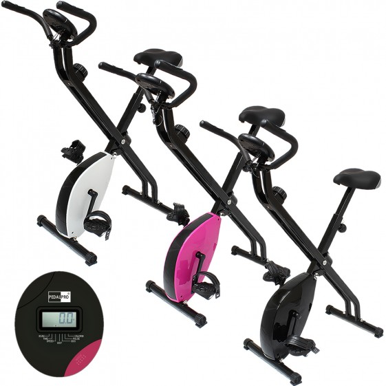 PedalPro Magentic XBike Exercise Bike